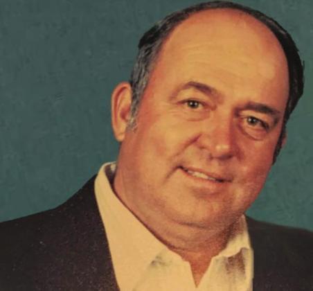 Ronald Ralph Ebberts