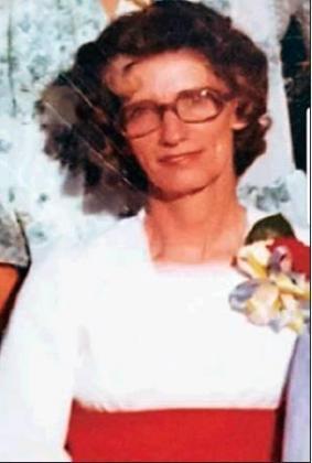 Betty Marie