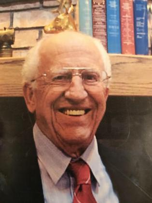 Robert Clifford Diederich