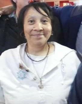 Veronica Lyn Montano