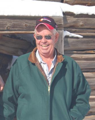 Gerold DonavonHarmon (Jerry)