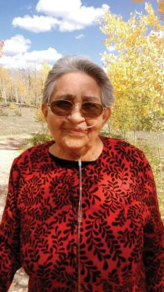 Magdalena T. Hernandez - January 5, 1936 to July 25, 2019