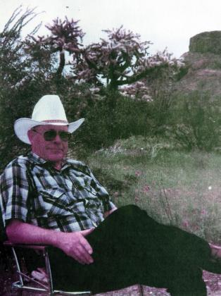 Charles Lester (Chub) Myers May 18, 1933 - May 15, 2019