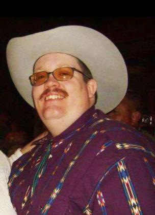 Wyatt Roger Watkins  November 26, 1977-July 31, 2019