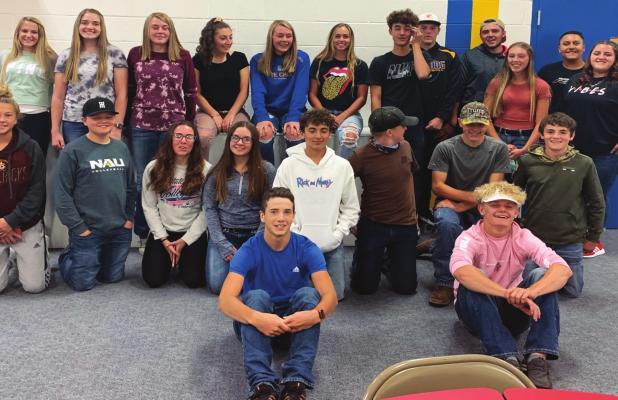 DCHS STUD STUDENT JOURNALISM Spotlight