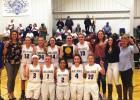 Dove Creek High School Girls Basketball